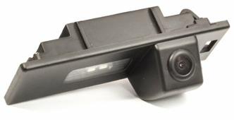 Камера заднего вида AVEL AVS321CPR/006