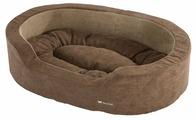 Лежак для кошек, для собак Ferplast Nido 95 (81046012/81046021/81046029) 95х65х20 см
