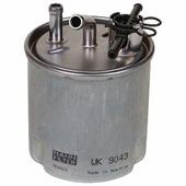 Топливный фильтр Mann-Filter WK9043