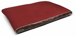 Лежак для собак Scruffs Hilton XL ортопедический 120х75 см