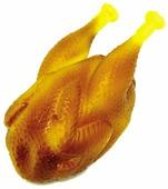 Курица для собак DEZZIE Тушка курицы (5604 119)