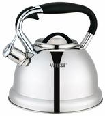 Vitesse Чайник Со свистком VS-1126 2,7 л