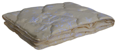Одеяло Даргез Идеал стиль, теплое