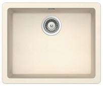 Врезная кухонная мойка Schock Soho N-100 55х43см искусственный гранит