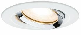 Встраиваемый светильник Paulmann Nova 93663
