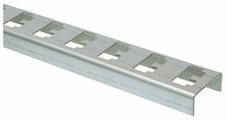 Монтажный элемент для кабельных лотков IEK CLW10-GEM-SK-600 L=600