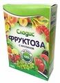 Сладис сахарозаменитель фруктоза с инулином порошок