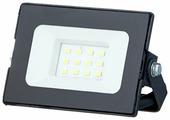 Прожектор светодиодный 10 Вт ЭРА LPR-10-6500K SMD Eco Slim