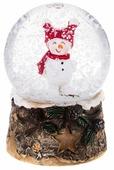 Снежный шар Lefard Новогодний 175-203