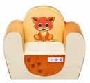 Классическое кресло PAREMO детское PCR316