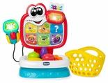 Интерактивная развивающая игрушка Chicco Магазин рус/англ