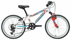 Подростковый горный (MTB) велосипед Stinger Magnet 20 (2018)