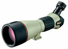 Зрительная труба Nikon Fieldscope 25-75x82 ED Angled