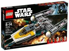 Конструктор LEGO Star Wars 75172 Y-крылый звездный истребитель