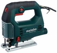 Электролобзик Metabo STEB 65 Quick коробка