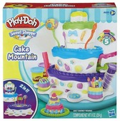 Масса для лепки Play-Doh Праздничный торт (A7401)