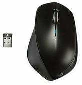 Мышь HP H2W26AA x4500 Black USB