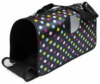 Переноска-сумка для кошек Удачная покупка P0016 52х22х29 см
