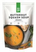 Auga Суп-пюре тыквенный со сладким картофелем Organic 400 г