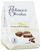 Конфеты Райские Облака Суфле три шоколада, пакет