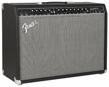 Fender Комбоусилитель Champion 100