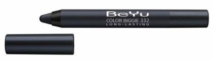 BeYu Тени-карандаш для глаз Color Biggie Long Lasting