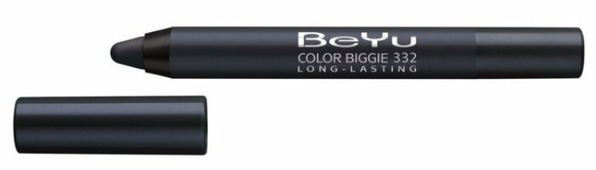 BeYu Тени-карандаш для глаз Color Biggie Long Lasting