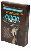 Добавка в корм Good Dog Крепкий иммунитет с ламинарией