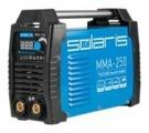 Сварочные аппараты Сварочный инвертор Solaris MMA-250