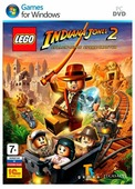LucasArts LEGO Indiana Jones 2: The Adventure Continues