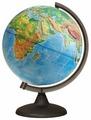 Глобус физический Глобусный мир 250 мм (10176)