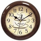 Часы настенные кварцевые Алмаз P31