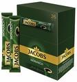 Растворимый кофе Jacobs Monarch, в стиках