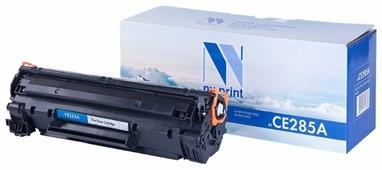Картридж NV Print CE285A для HP