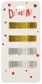 Невидимки DecoreMe 4,8 см 24 шт.