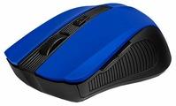 Мышь SVEN RX-345 Wireless Blue USB