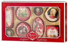 Набор конфет Reber Mozart Hochfeine Confiserien, 285 г