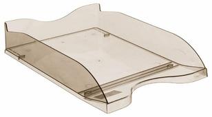 Лоток горизонтальный для бумаги СТАММ Люкс
