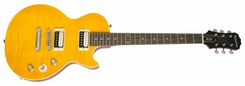 """Электрогитара Epiphone Slash """"AFD"""" Les Paul Special-II Guitar Outfit"""