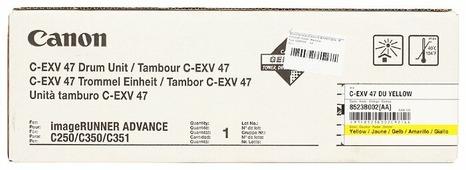 Фотобарабан Canon C-EXV 47 (8523B002)