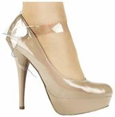 Автопятка Heel Mate Econom для женcкой обуви на каблуке, пвх
