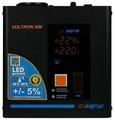 Стабилизатор напряжения однофазный Энергия Voltron 500 (5%)