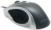 Мышь SVEN RX-520 Grey USB