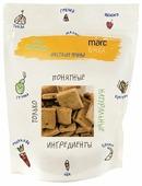 Печенье Marc 100% натурально Хрустящее Льняное, 170 г