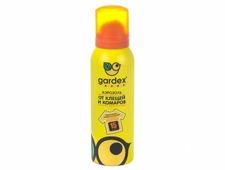 Аэрозоль Gardex Baby от клещей и комаров для детей