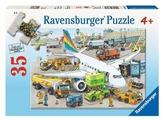 Пазл Ravensburger Самолеты (08603), 35 дет.
