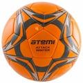 Футбольный мяч ATEMI ATTACK WINTER