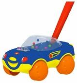 Каталка-игрушка Стеллар Машинка (01369)