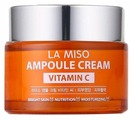 La Miso Ampoule Cream Vitamin C Крем для лица с витамином С