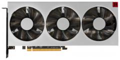Видеокарта ASUS Radeon VII 1400MHz PCI-E 3.0 16384MB 2000MHz 4096 bit HDMI HDCP